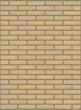 Fassade Handform-verblender Wdf Bh174 Gelb Klinker Vormauersteine