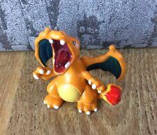 Rare TOMY Pokemon Figure Charizard C.G.T.S.J