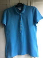 Lacoste Ladies Polo Top