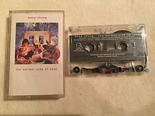 Wang Chung - The Warmer Side of Cool - Cassette - Used