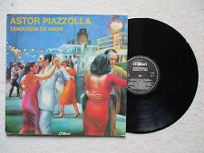 """LP 33T ASTOR PIAZZOLLA """"Tanguedia de amor"""" MILAN A 398 FRANCE §"""