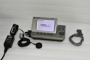 COHERENT Laser Power/Energy Meter  LABMAX TOP 1104622& J-10MB-HE-5M Sensor+Cable