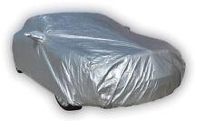Renault Megane II Sport Saloon Tailored Indoor/Outdoor Car Cover 2002 to 2008