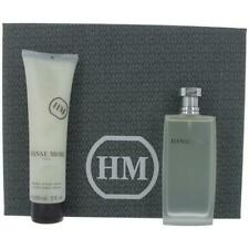 Hanae Mori 100ml  EDP Perfume and 150ml After Shave Balm For Men