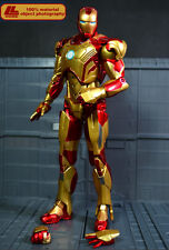 Marvel IRON MAN 3 MK42 Original DST 7 INCHES movable Action Figure Toy Gift
