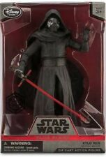 "Disney Kylo Ren Elite Series Die Cast Action Figure - 7 1/2"" Star Wars"