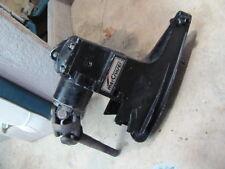 Mercruiser 120 Upper Gear Case 1978
