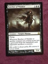 Butcher of Malakir Commander   VO -  MTG Magic (NM)