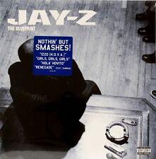 The Blueprint  Jay-Z Vinyl Record