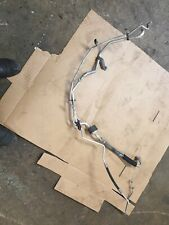 PEUGEOT 207 AIR CON PIPES PART NUMBER 9655448980