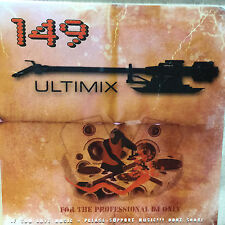 ULTIMIX 149 CD PITBULL COBRA STARSHIP TAYLOR SWIFT