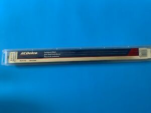 Performance Wiper Blade  ACDelco 8-2173  /GM 89000996