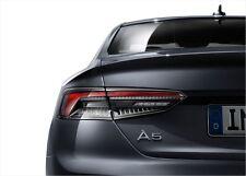 Audi A5 Coupé Sportback Original Zubehör LED Heckleuchten / Schlussleuchten