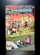 COMICS: Marvel: Excalibur #12 (1989) - RARE