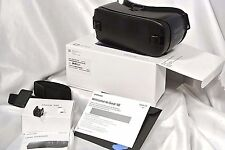 Samsung Gear VR Oculus 2016 SM-R323 Android Galaxy Note 7 S7 S6 Edge Black Blue