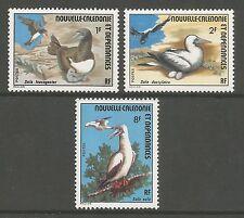 Postfrische Briefmarken aus Frankreich & Kolonien mit Vögel-Motiv