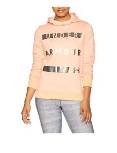 New Women's Under Armour Storm Caliber Hoodie SM MD LG XL 2XL $54~$75 Various