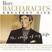 Burt Bacharach - Story Of My Life ('s Greatest Hits) The (2001)