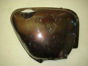 SIDE COVER BODY PANEL 1971-76 Honda CB750 RSC RIGHT Brown side cover 9420-24