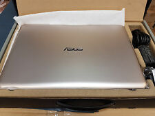 "Asus X205TA 11.6"" Intel Quad Core Z3735 2 Go 32 Go WIN 8.1 condition BLUETOOTH"