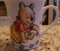Disney Winnie The Pooh And Piglet Coffee Mug. New