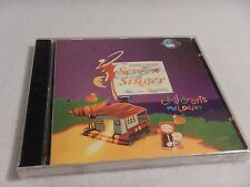 Creative Screen Singer Series Children's Melodies (Music CD ROM 1993) NEW