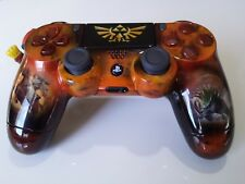 Manette PS4 sony zelda