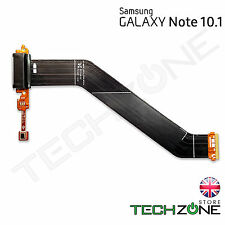 "Charging Port Flex Mic Cable for Samsung Galaxy Note 10.1"" GT N8000 N8010 N8020"