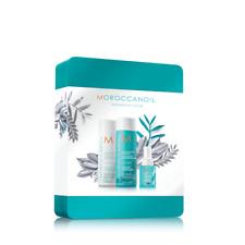 Moroccanoil EVERLASTING COLOR SET Shampoo, Conditioner, Protect & Prevent Spray
