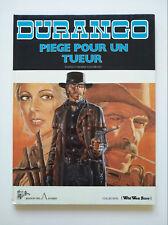 EO 1983 (très bel état) - Durango 3 (piège pour un tueur) - Swolfs - Archers
