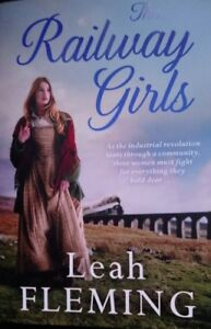 The Railway Girls by Leah Fleming (Paperback, 2017)