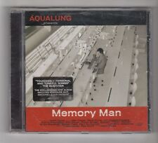 (GZ943) Aqualung, Memory Lane - 2007 CD