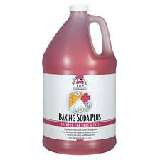 Baking Soda Plus Shampoo Professional High Quality Concentrate Gallon Deodorizes