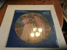 WALT DISNEY'S MARY POPPINS PICTURE US DISC LP