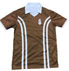 Coventry City football club retro style soccer shirt