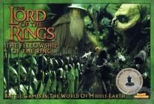 Lord of the Rings: Fellowship of the Ring - Battle Games World of Middle Earth