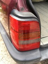 Vw Golf Mk3 Estate Nsr, Near Side Rear, Passenger Rear Genuine Hella Tail Light