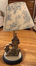Bellini Boys Lamp