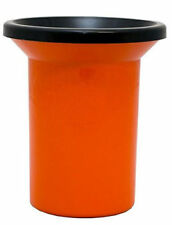 MudJug Roadie Edition Spittoon - Orange