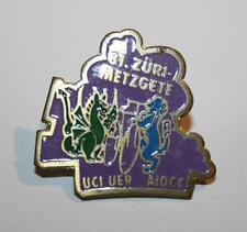81. Züri Metzgete PIN / Anstecker