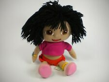 DORA STUFFED TOY (GENTLY PREOWNED)