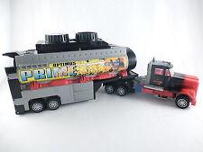 Transformers G2. Laser Optimus Prime