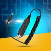 Walkie Talkie Battery Car Charger Adapter Cable for Baofeng UV-5R Two Way Radio