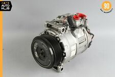 06-12 Mercedes W164 ML550 GL450 GL550 A/C AC Air Conditioning Compressor OEM