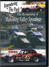 Remembering the Park/Reopening of Mahoning Valley DVD - Snyder Video Productions