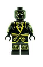 Design Personnalisé figurine-Ronin Super-Héros Imprimé sur LEGO Pièces