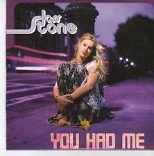 (EB365) Joss Stone, You Had Me - 2004 DJ CD