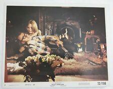 PLAY IT AGAIN SAM, 1972, ~ 8 X 10 INCHES