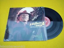 Una pesadilla En Elm Street 4 VS 5203-1 digital USA edit    lp Ç