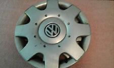 VW Golf Original Radklappe Zierblende 1C0601147C 4Stück